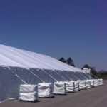 Tent Anchorage/Ballast